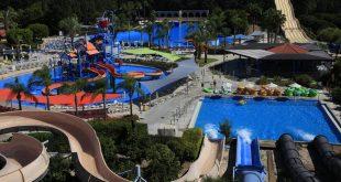 פארק המים פאסורי