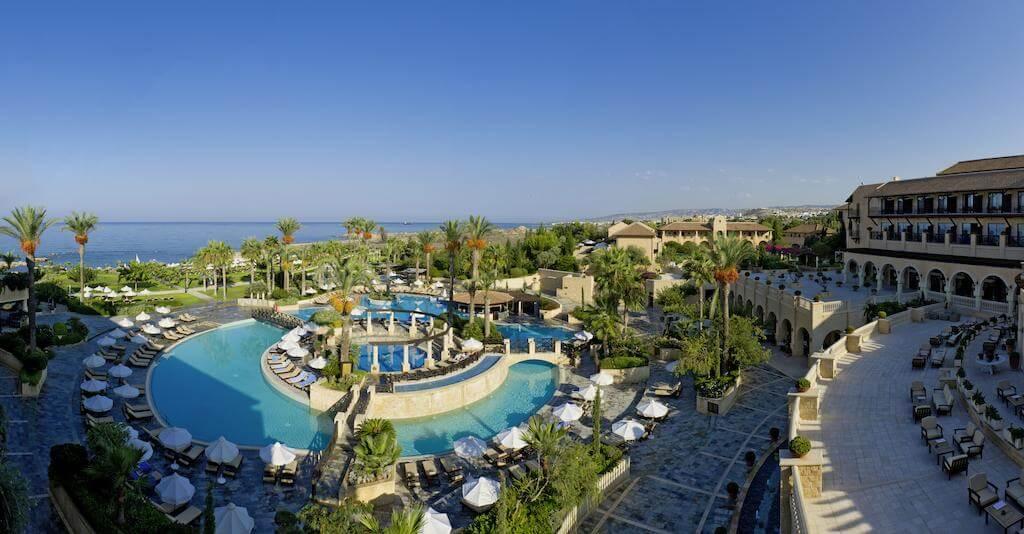 elysium hotel paphos אליסיום