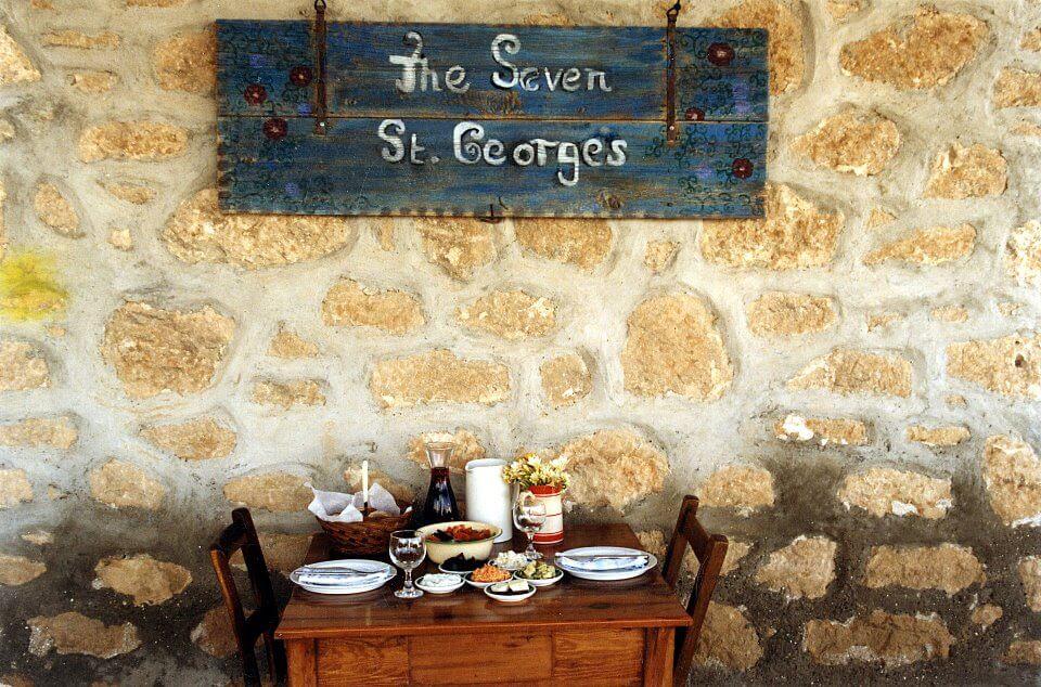 7 St. Georges Tavern