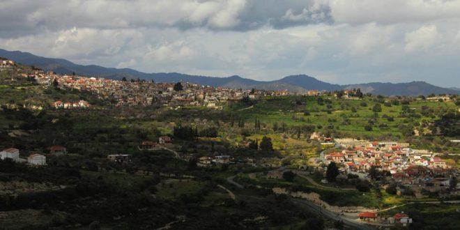 הכפר לפקארה