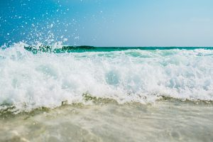 גלי ים
