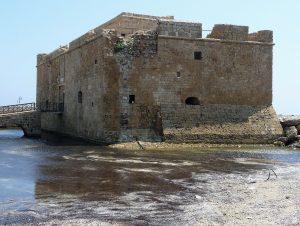 מבצר פאפוס