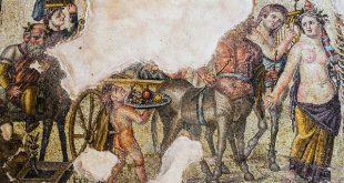 הפארק הארכיאולוגי