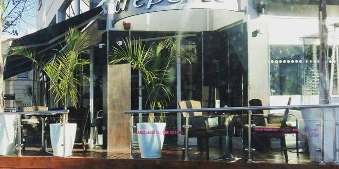 בית קפה טוויסט בפאפוס