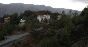 הכפר אגרוס