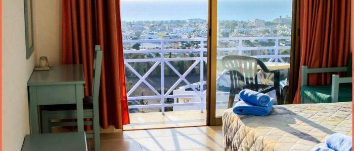 מלון אקסיותאה