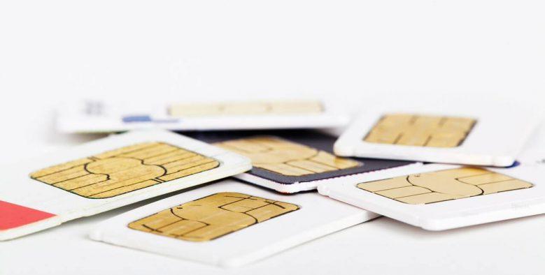 כרטיסי סים