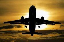 מידע לגבי טיסות