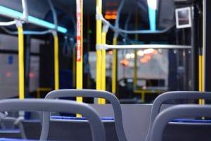 תחבורה ציבורית בפאפוס