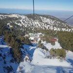 אתר הסקי של קפריסין