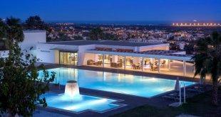 מלון רויאל בלו