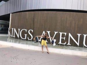 קניון שדרת המלכים