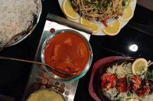 מסעדה הודית בפאפוס