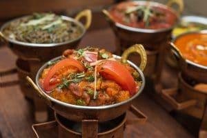 Delhi Gate – מסעדה הודית