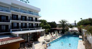 מלון דיוניסוס בפאפוס
