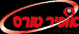 לוגו אופיר טורס