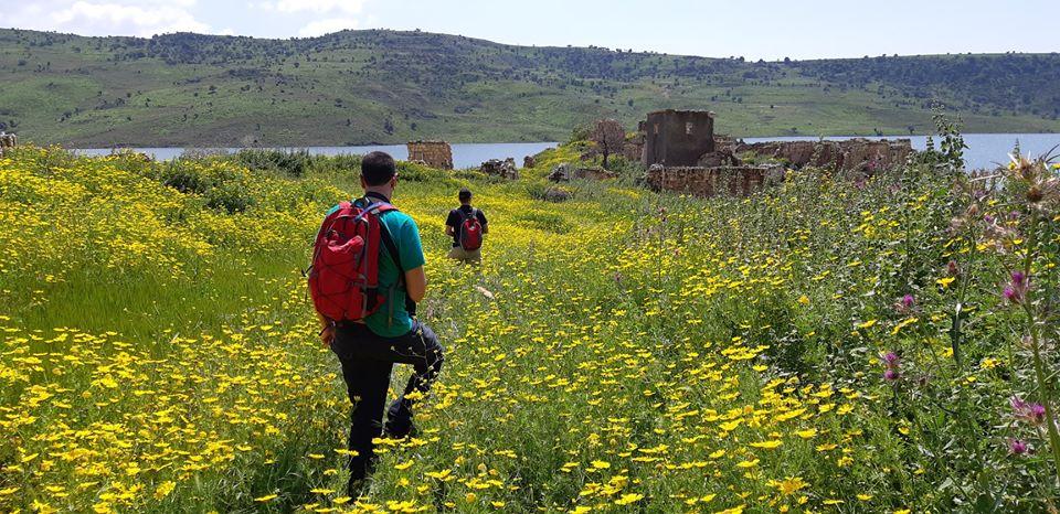 הכפר Foinikas
