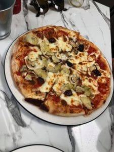 פיצה אקספרס פאפוס