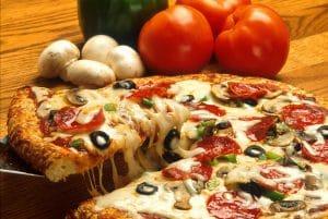 פיצה אקספרס
