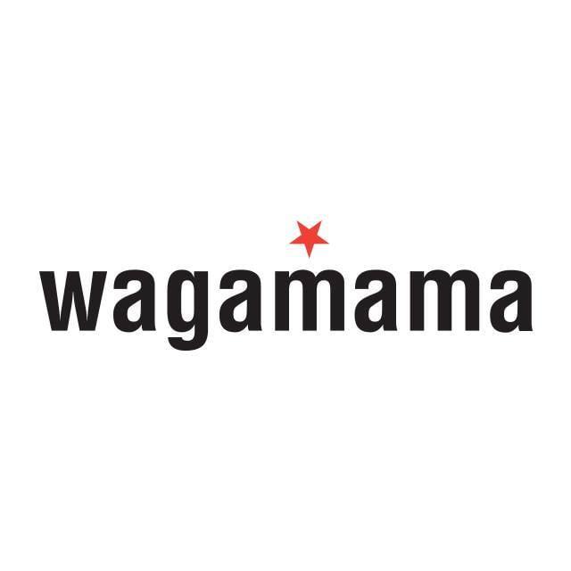 לוגו מסעדת Wagamama