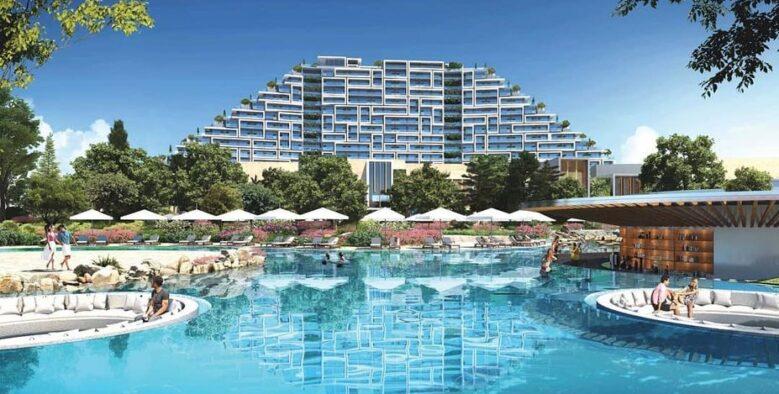 עיר החלומות קפריסין